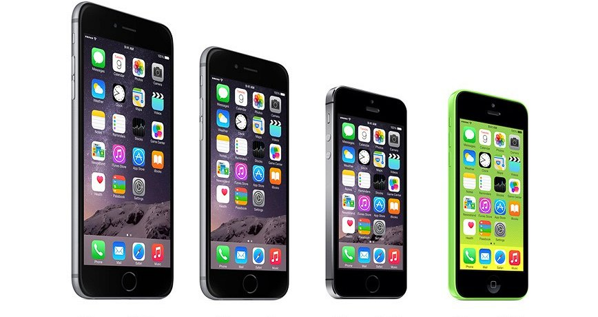 iPhone 5c 5s 6 6plus